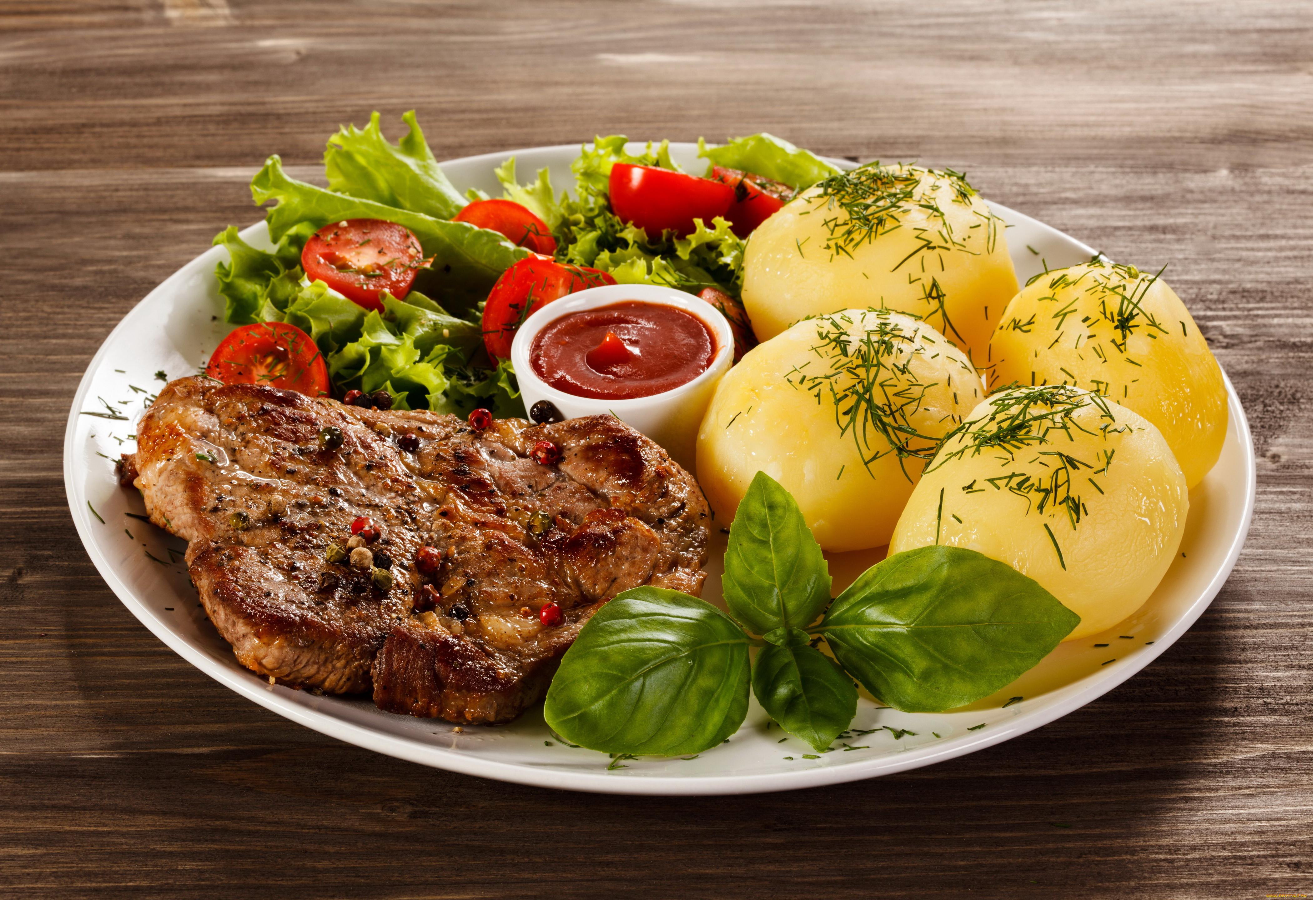 Красивые картинки вкусных блюд